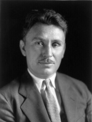Photo of Wiley Post