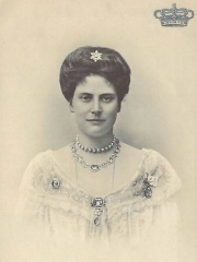 Photo of Princess Louise of Denmark