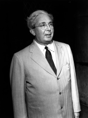 Photo of Leo Szilard