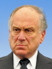 Photo of Ronald Lauder
