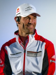 Photo of Mark Webber