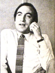 Photo of Tomás Eloy Martínez