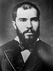 Photo of Stefan Stambolov