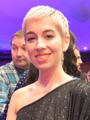 Photo of SuRie