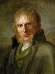 Photo of Caspar David Friedrich