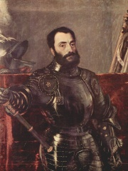 Photo of Francesco Maria I della Rovere, Duke of Urbino