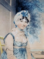 Photo of Maria Edgeworth
