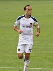 Photo of Landon Donovan
