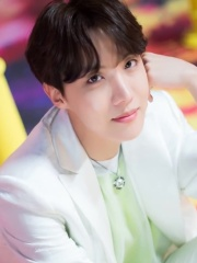 Photo of J-Hope
