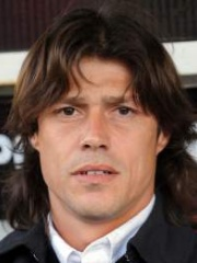 Photo of Matías Almeyda