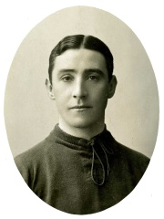 Photo of Jimmy Hogan