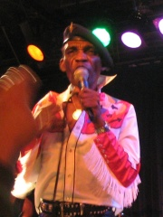 Photo of Desmond Dekker