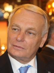 Photo of Jean-Marc Ayrault