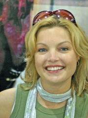 Photo of Clare Kramer