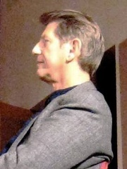Photo of Peter Coyote