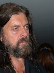 Photo of Alan Parsons