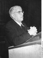 Photo of Ernst Bloch