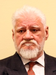 Photo of Slobodan Praljak