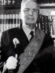 Photo of Licio Gelli