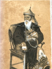 Photo of Lin Zexu