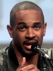 Photo of Damon Wayans Jr.