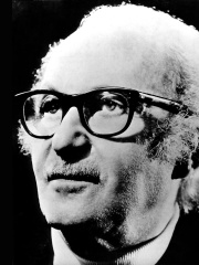 Photo of Lee Strasberg