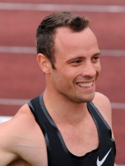 Photo of Oscar Pistorius