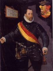 Photo of Frederick II of Denmark