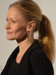 Photo of Paula Malcomson