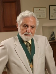 Photo of Carl Djerassi
