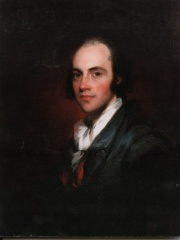 Photo of Aaron Burr