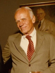Photo of Walker Percy