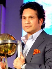 Photo of Sachin Tendulkar