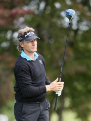 Photo of Bernhard Langer