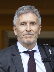 Photo of Fernando Grande-Marlaska
