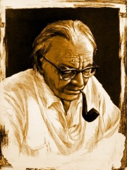 Photo of Carl Orff