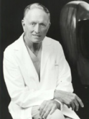 Photo of Denton Cooley