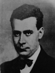 Photo of Lucian Blaga