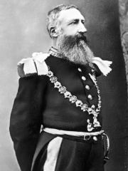 Photo of Leopold II of Belgium