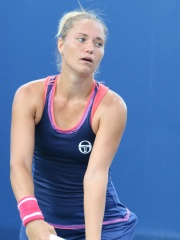 Photo of Kateryna Bondarenko