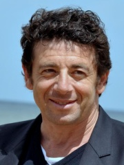 Photo of Patrick Bruel