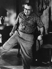 Photo of Robert Aldrich