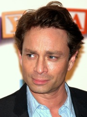 Photo of Chris Kattan