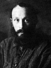 Photo of Mikhail Bakhtin