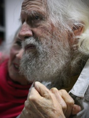 Photo of Alexander Shulgin