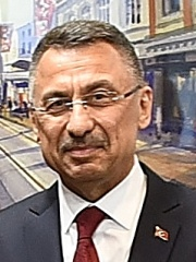 Photo of Fuat Oktay