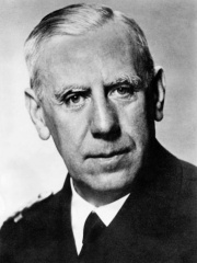 Photo of Wilhelm Canaris