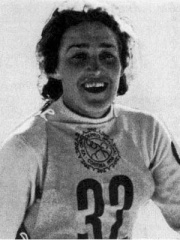 Photo of Lyubov Kozyreva