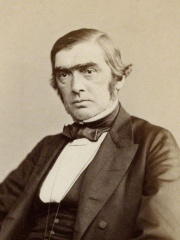 Photo of John Russell Hind