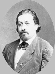 Photo of Henryk Wieniawski